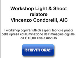 Workshop Light & Shoot