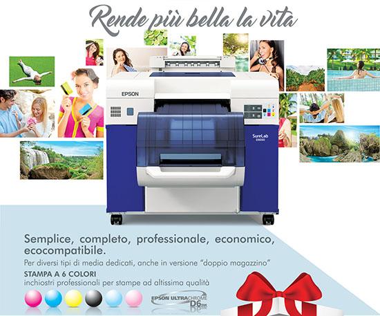 Rende più bella la vita: semplice, completo, professionale, economico, ecocompatibile.