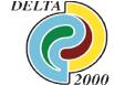 Logo Delta 2000
