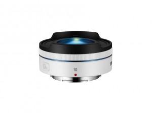 Samsung 10 millimetri F3.5 Fisheye white(1)