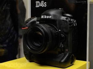 nikon-d4s-ces14