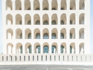Appunti slegati di architetture © Mario Ferrara