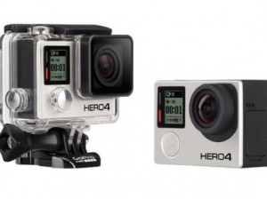Gopro-Hero-4-Black-Silver