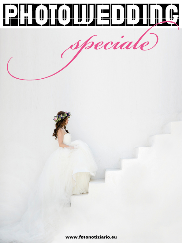 Cover Speciale Photowedding