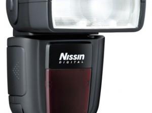 Nissin Di700 Air (front)