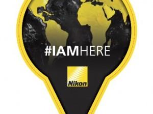 Pin Nikon I AM HERE