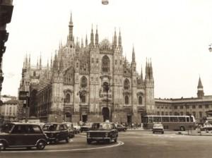 Piazza del Duomo - Pigi Rabolini