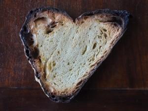 Olivia Magris - I love Bread