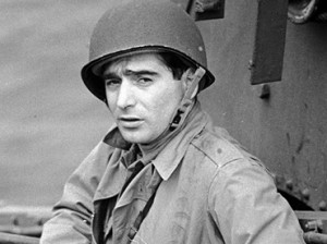 Portrait Of Robert Capa