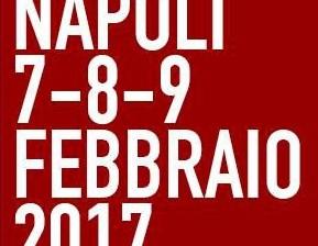 Copertina Napoli con contatti