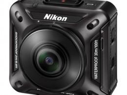 Nikon KeyMission-360