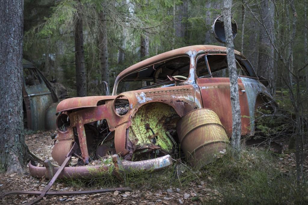 Nikon_La bellezza della Ruggine_40mm_Abandoned Car_(c)Alberto Ghizzi Panizza