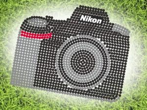 Nikon-umana
