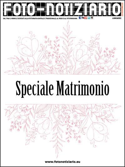 Cover Speciale Matrimonio