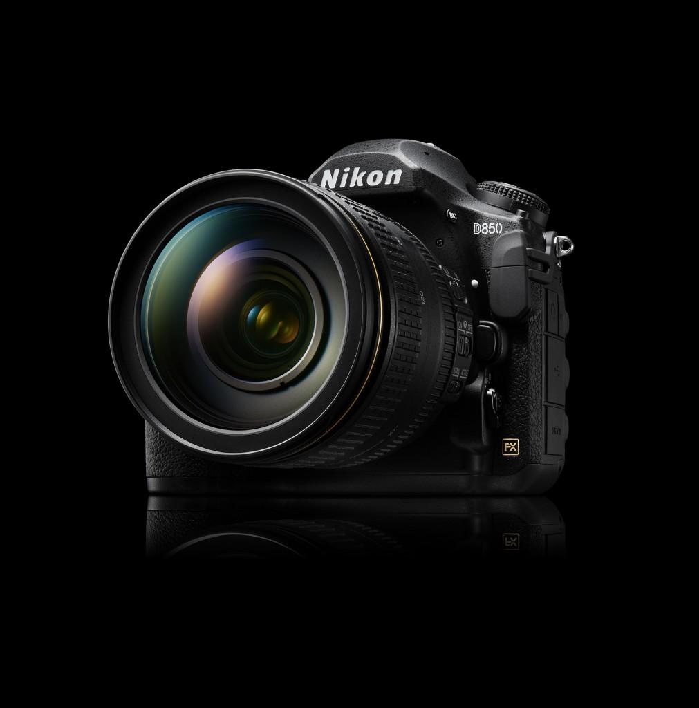 Nikon D850_SnapBridge