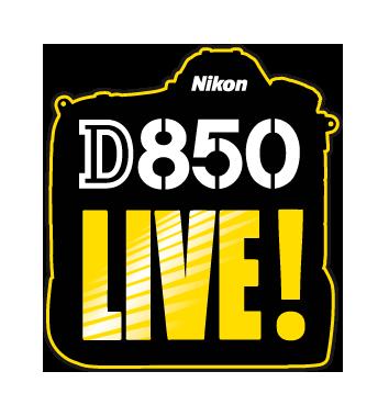 d850-live