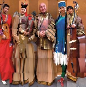 _Collage Khukh Mongol
