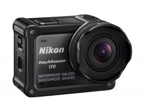 Nikon_KeyMission 170_front_right
