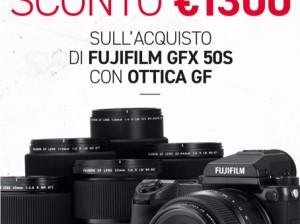Promozione GFX 50S